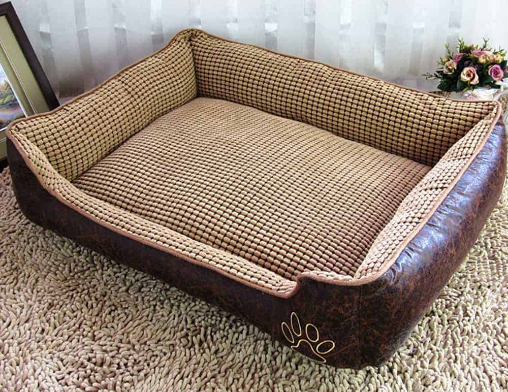 Best Extra Large Dog Bed – Acorn Pets