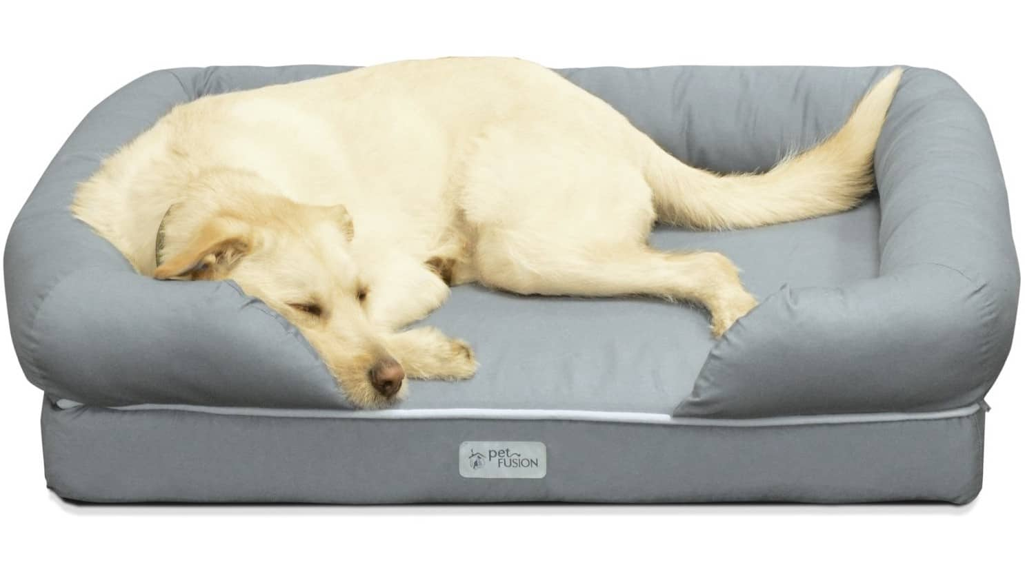 Best Large Dog Bed – Pet Fusion