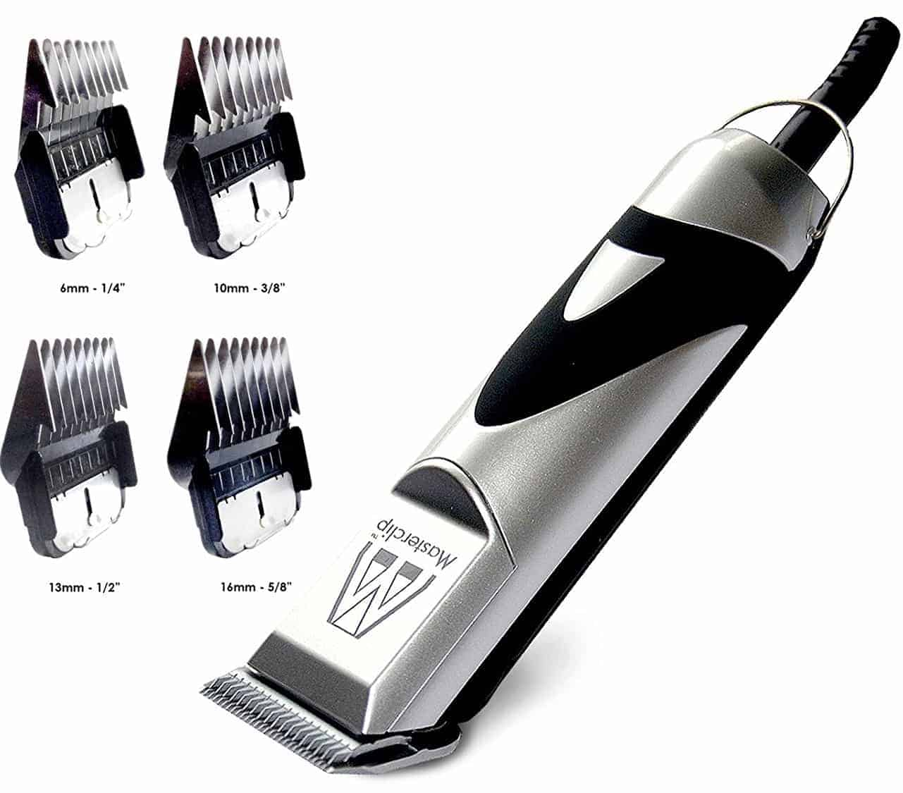 Best Professional Dog Clippers - Masterclip