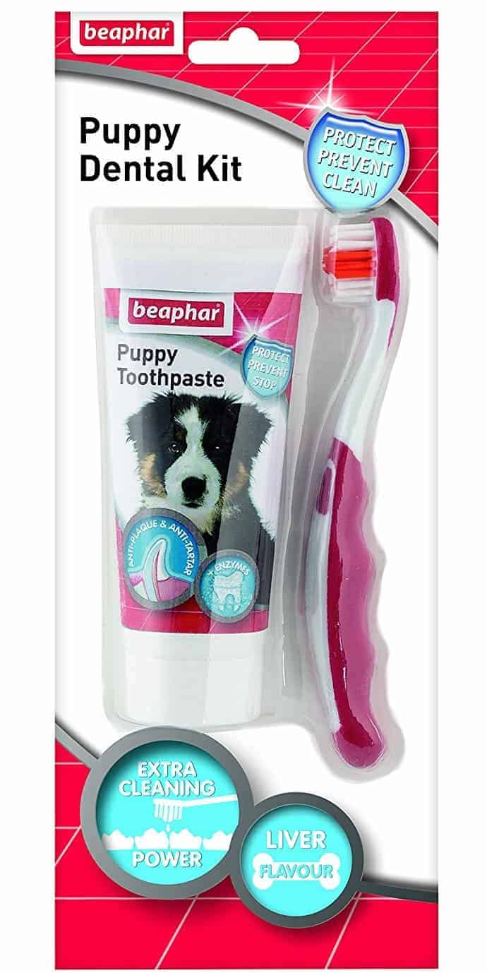 Best Puppy Toothpaste - Beaphar