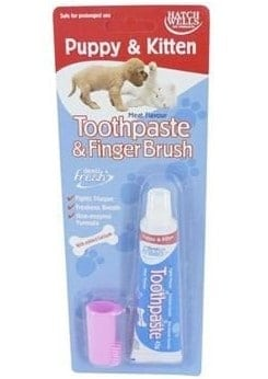 Best Puppy Toothpaste – Hatchwell