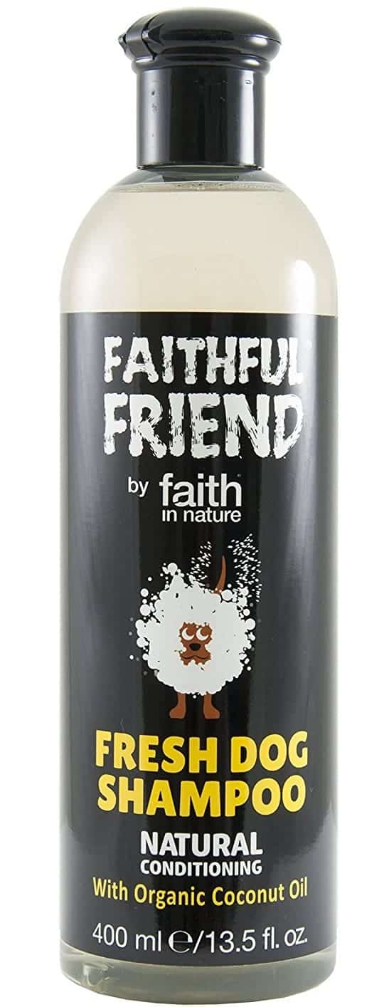 Faithful Friend Fresh Dog Shampoo