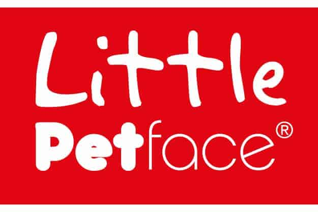 Little Petface Logo