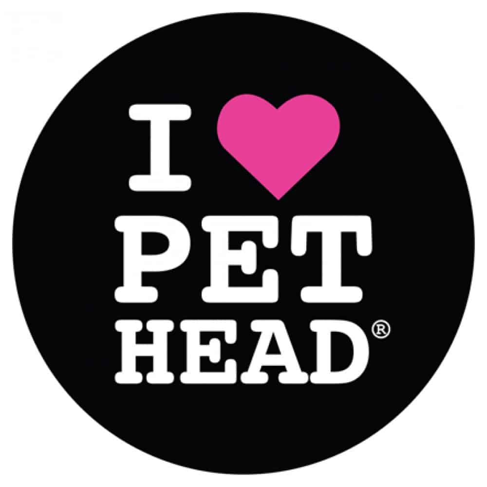 Pet Head Logo
