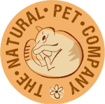 the natural pet company logo