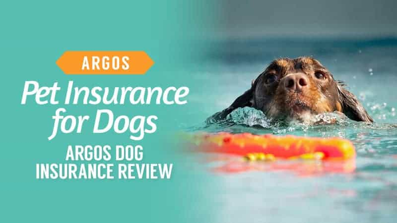 argos pet insurance review
