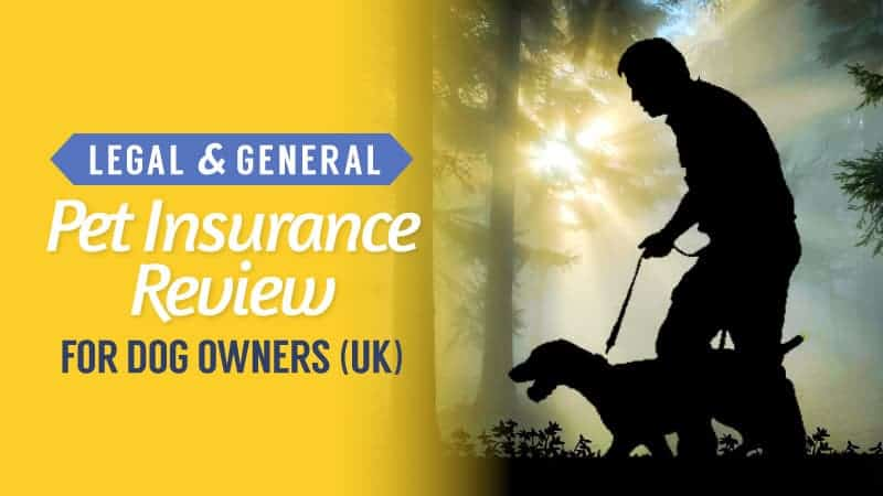 legal and general pet insurance review