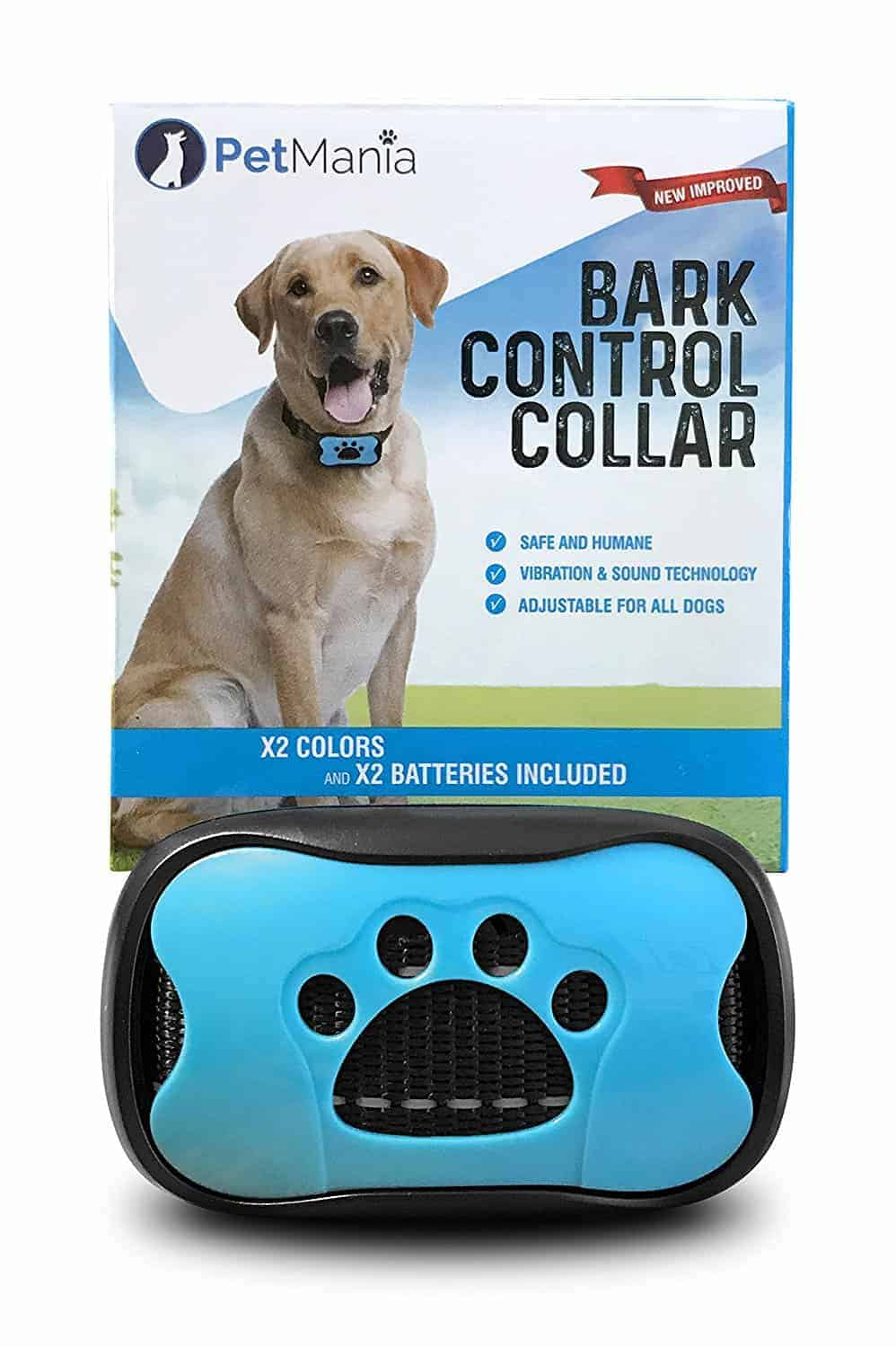 Best Anti-Bark Collars for Small Dogs – Pet Mania