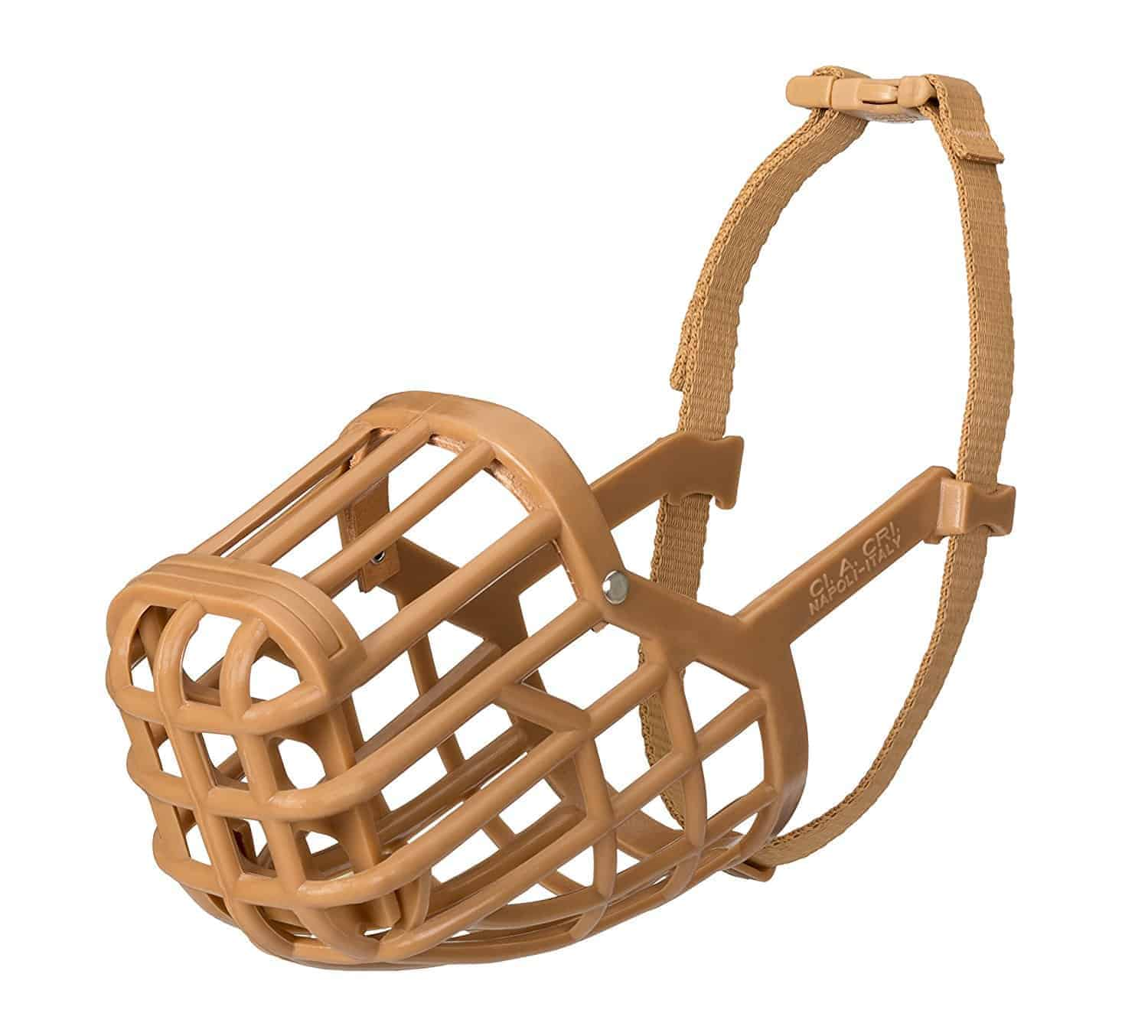 Best Basket Muzzle – Company of Animals 1