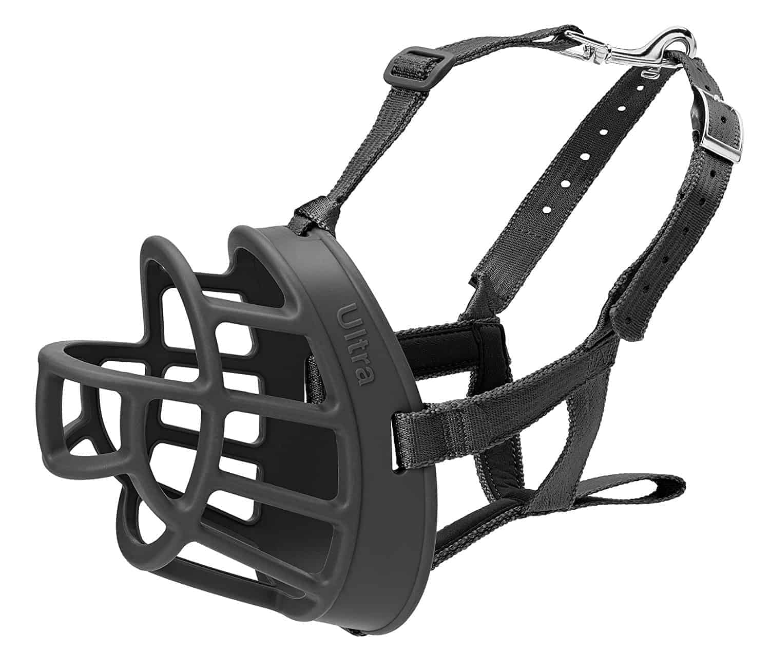 Best Basket Muzzle – Company of Animals
