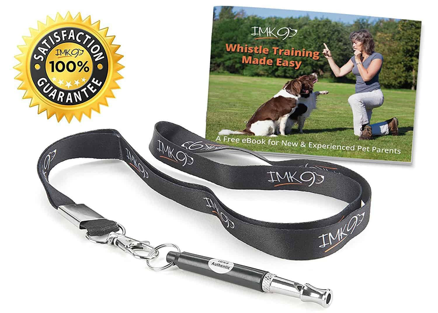 Best Dog Whistle to Stop Barking – IMK9 Pets