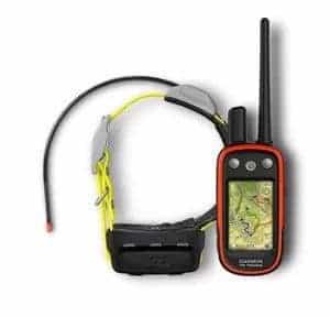 Atemos GPS Tracker