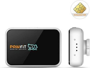 Pawfit GPS Tracker