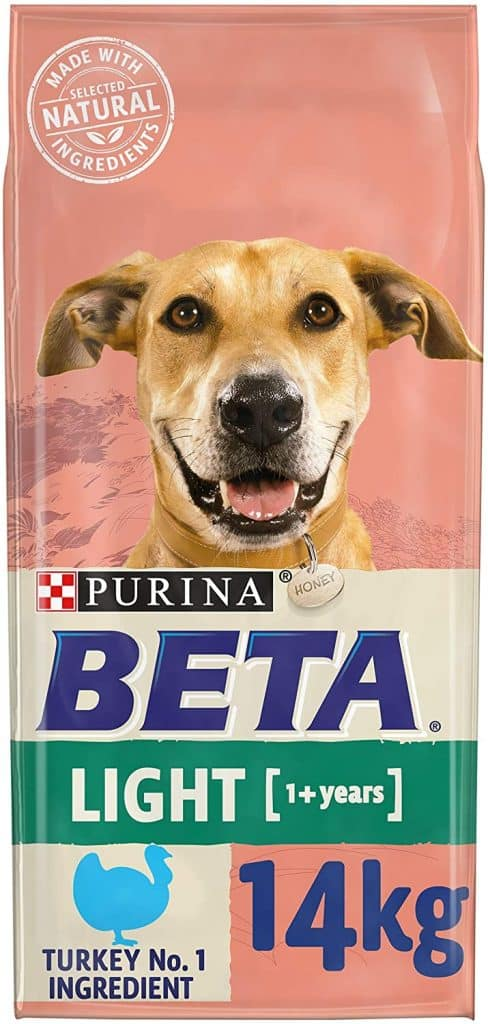BETA Light Adult Dry Food