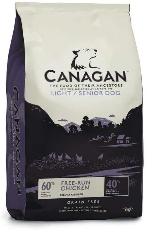 Canagan Senior Light