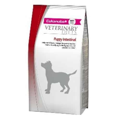 Eukanuba Puppy Veterinary Diet Intestinal