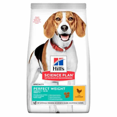 Hills Perfect Weight