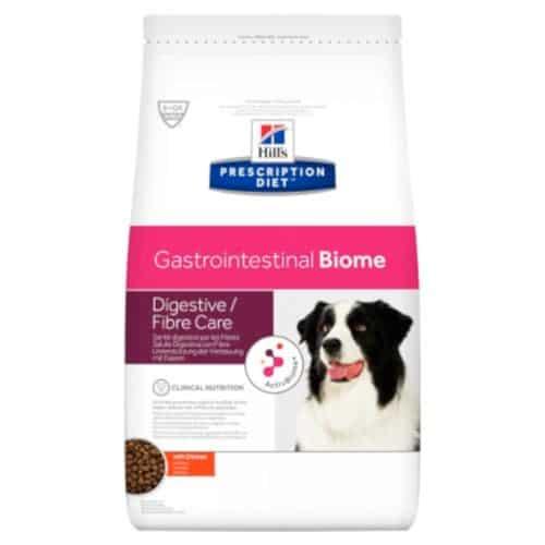 Hill's Prescription Diet Canine Gastrointestinal Biome image