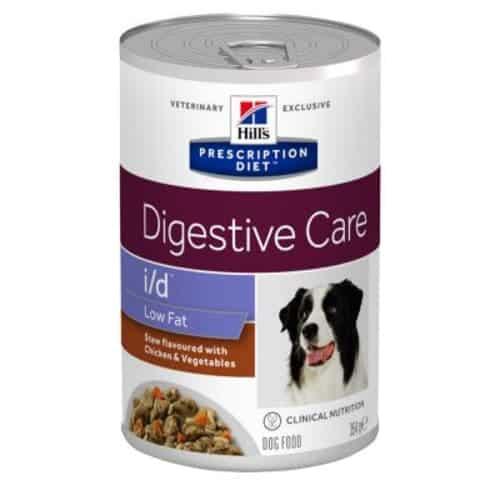 Hills Prescription Diet Digestive Care