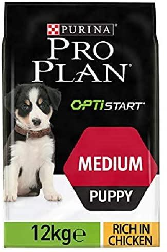 Purina Pro Plan Sensitive Medium Puppy
