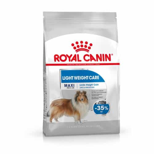 Royal Canin Maxi Light Weight Care Adult Dog Dry Food