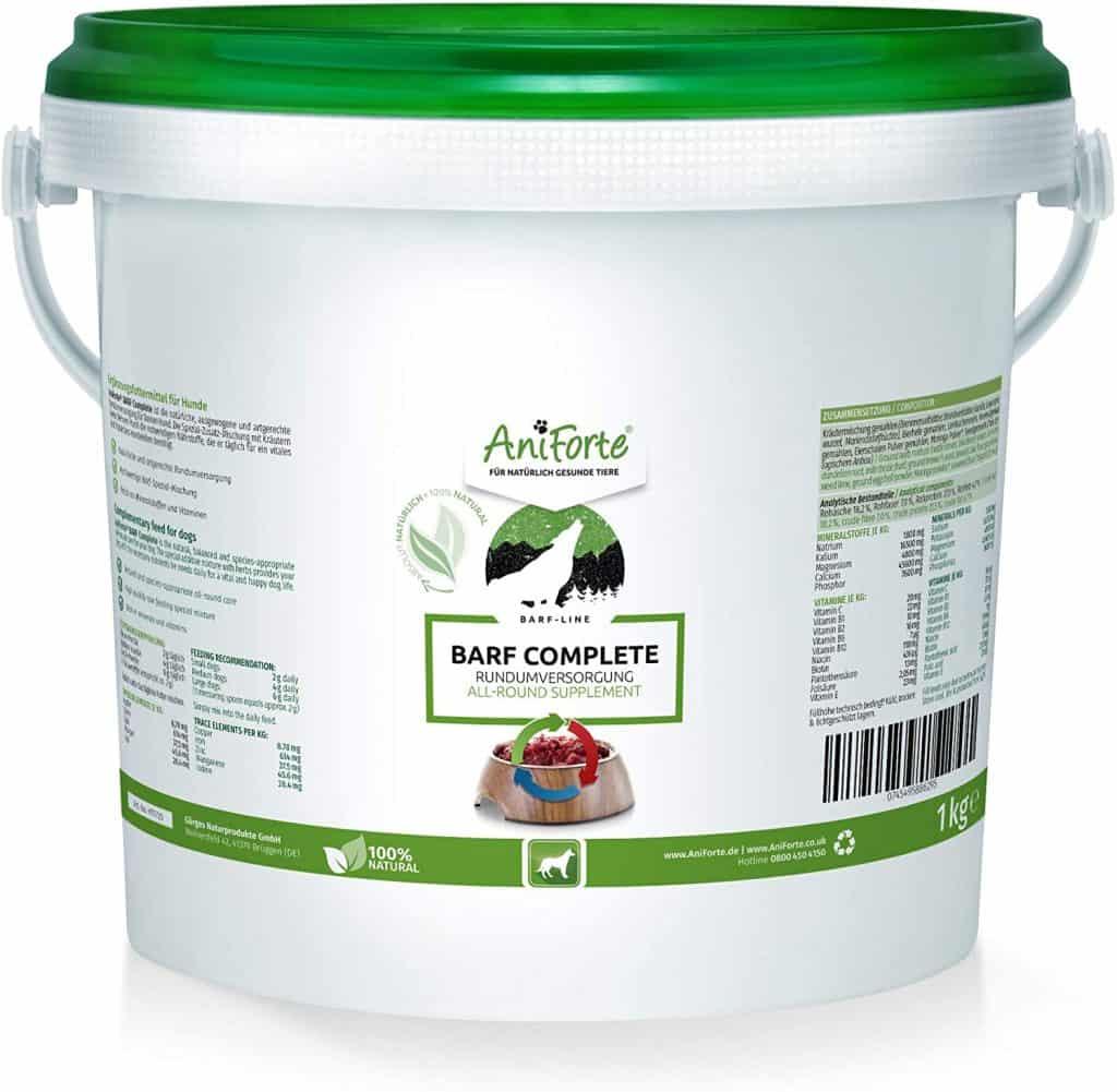 Antiforte BARF Complete Supplements