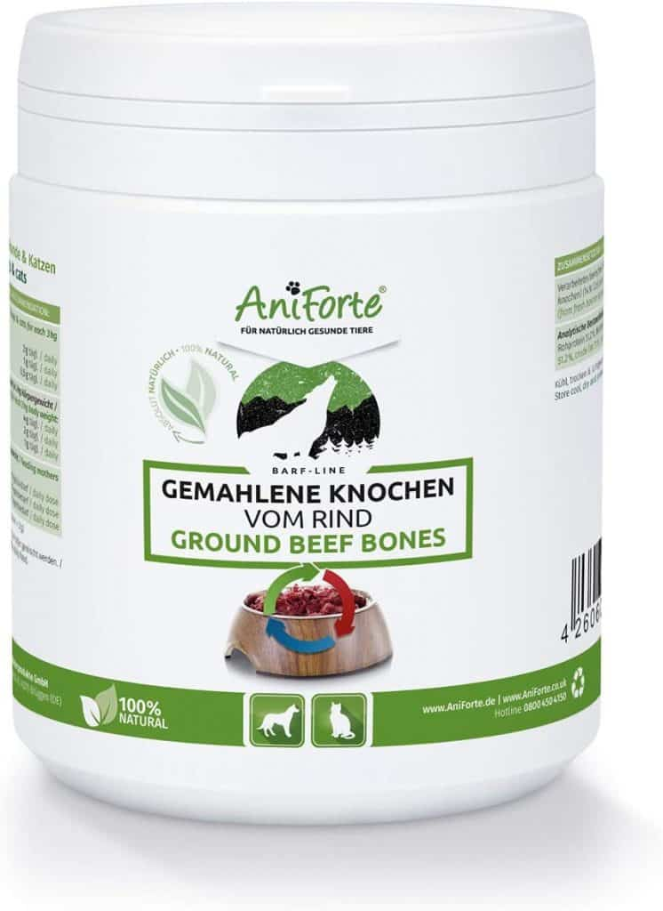 Antiforte Beef Bones Supplement