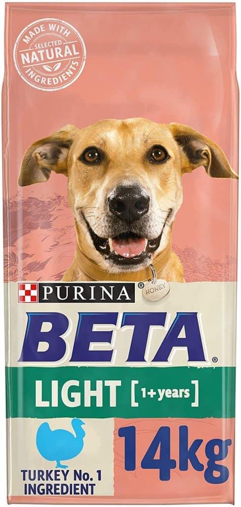 BETA Light Adult Dry Food