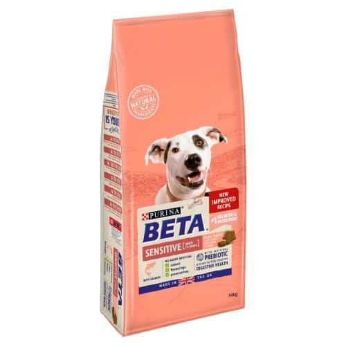 BETA Sensitive Adult
