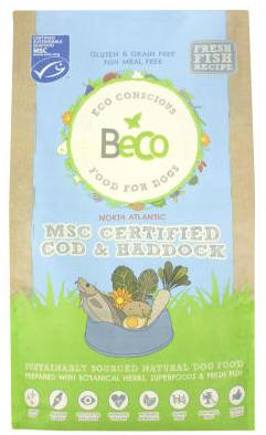 Beco cod & haddock