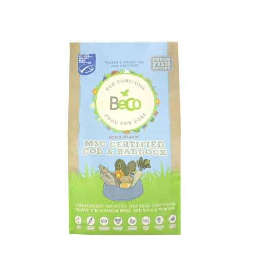 Beco Complete Dry Food