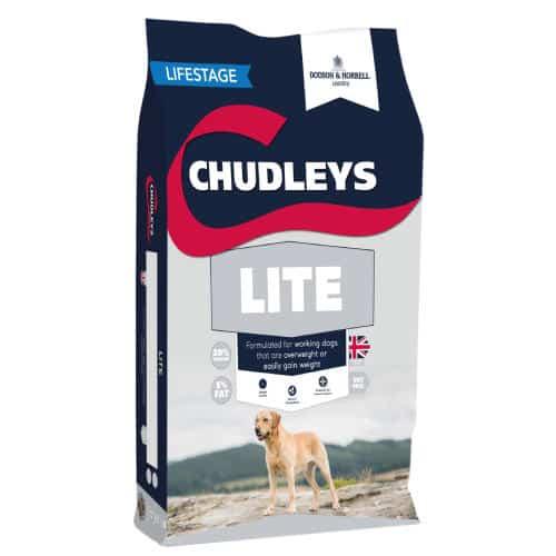 Chudley's Lite