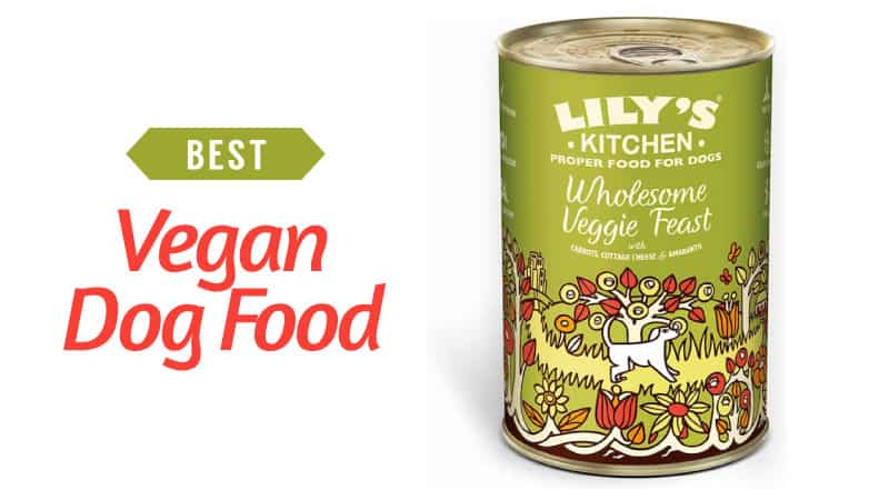 Best-Vegan-Dog-Food